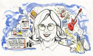 Fiona Mozley … 'I now have a career that suits my weaknesses as well as my strengths.'