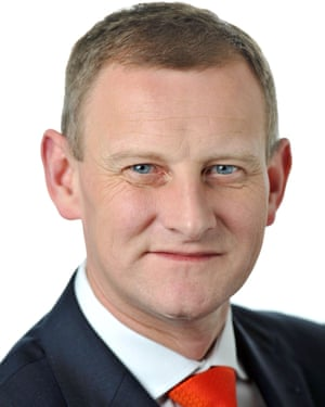 New M&S boss Steve Rowe
