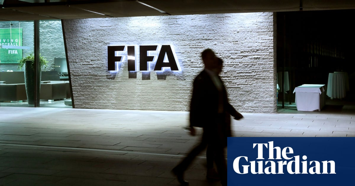 Fifa opens cases against three Russian players for suspected doping violations