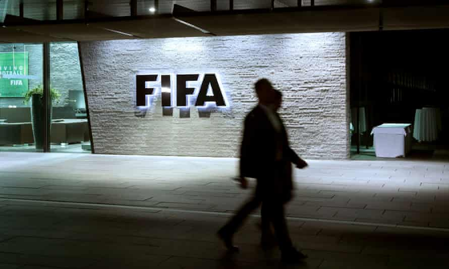 Fifa is yet to comment officially on the reports.