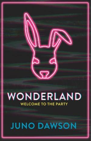Down a rabbithole … Juno Dawson's new Wonderland.