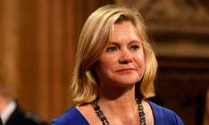 Justine Greening writes that many voters believe the Conservative party is the party of privilege.