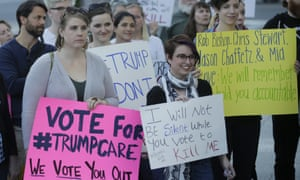 Candidates for Congress, state governor and local offices are hurting their GOP opponents with attacks on their voting records in opposing Obamacare