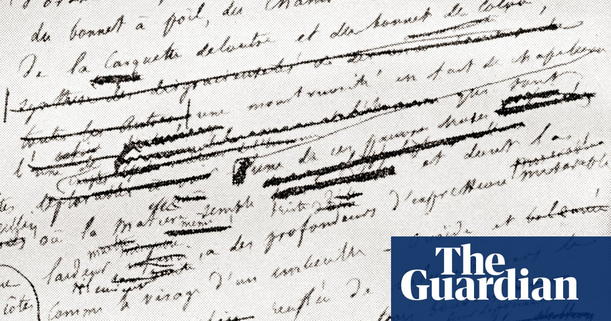 How to write the perfect sentence | Books | The Guardian