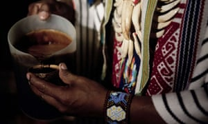 , Colombia's ayahuasca ceremonies in spotlight after tourist's drug death, WorldNews | Travel Wire News