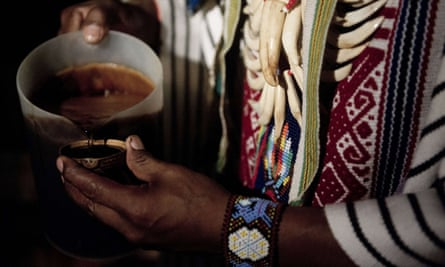 Ayahuasca ceremonies attract tourists seeking traditional indigenous rituals.