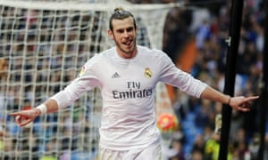 Gareth Bale came storming back to form in Real Madrid's thumping win over Rayo Vallecano after a stodgy first half of the season in La Liga.