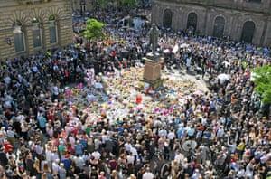 St Ann's Square, Manchester