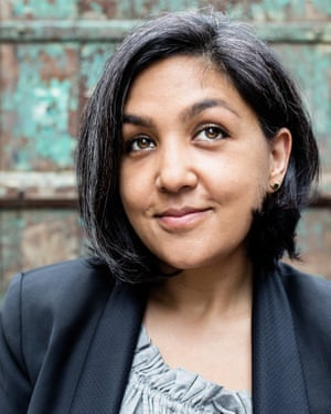 Preti Taneja has produced 'a page-turner that's unabashedly political'.