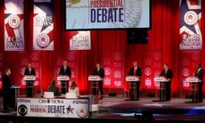 republican debate south carolina