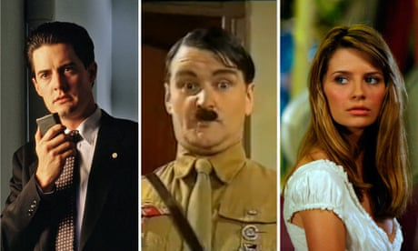 From Shafted to Club X: the TV shows so shocking they were