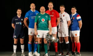 The Six Nations countries are not seeing eye to eye on a number of issues with the future of the game at club and international level at stake.