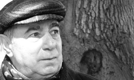 Author Akram Aylisli