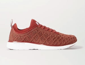 Tech Loom, £160, Athletic Propulsion Labs, net-a-porter.com