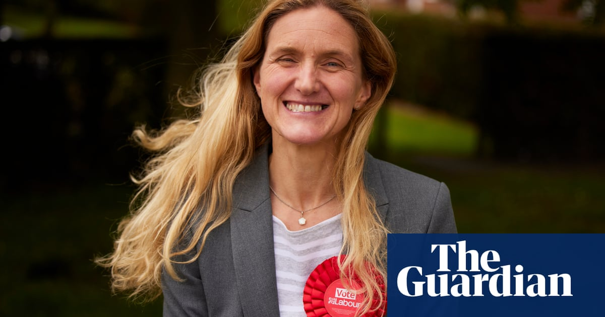 Labour needs more 'real people' in parliament, says sister of murdered MP Jo Cox