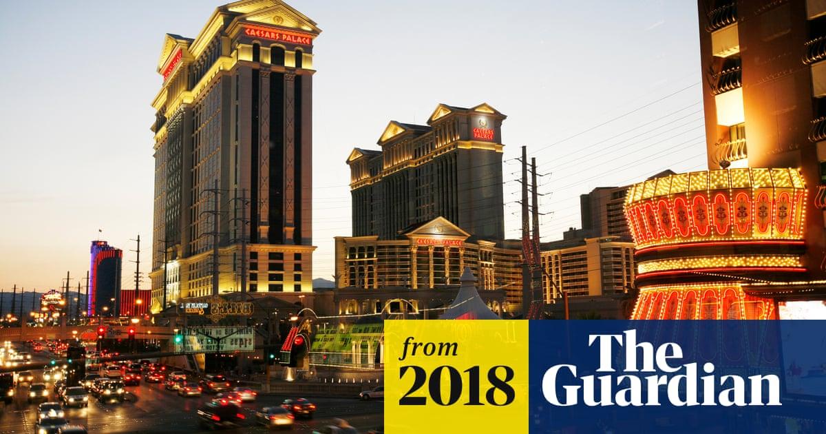 Universities staff put trips to Vegas and strip club 'on