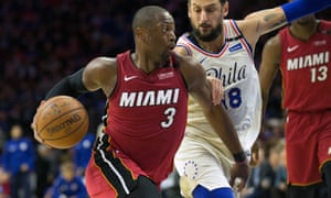 Dwyane Wade offered three-year, $25m deal by China's