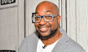 Writer/poet Kwame Alexander is among the authors shortlisted for this year's Carnegie medal.