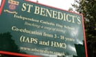 Head of Catholic order failed to tell police of sexual abuse at London school