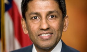 Sri Srinivasan is a possible Barack Obama nominee for the supreme court and was confirmed by the Senate 97-0 for his current position on the US court of appeals for the District of Columbia circuit.