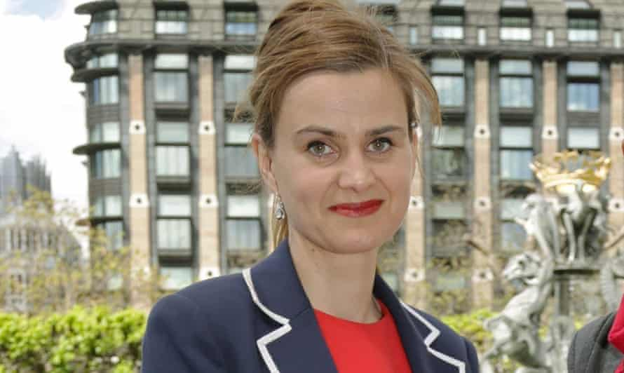 Labour MP Jo Cox said it was alarming that the Foreign Office had not answered questions.