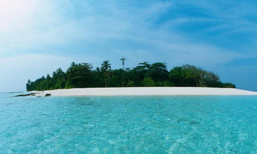 the Soneva Fushi resort.