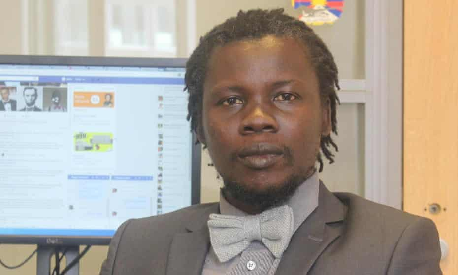 New laws and a violent police force have caused the situation for journalists to sharply deteriorate in South Sudan.