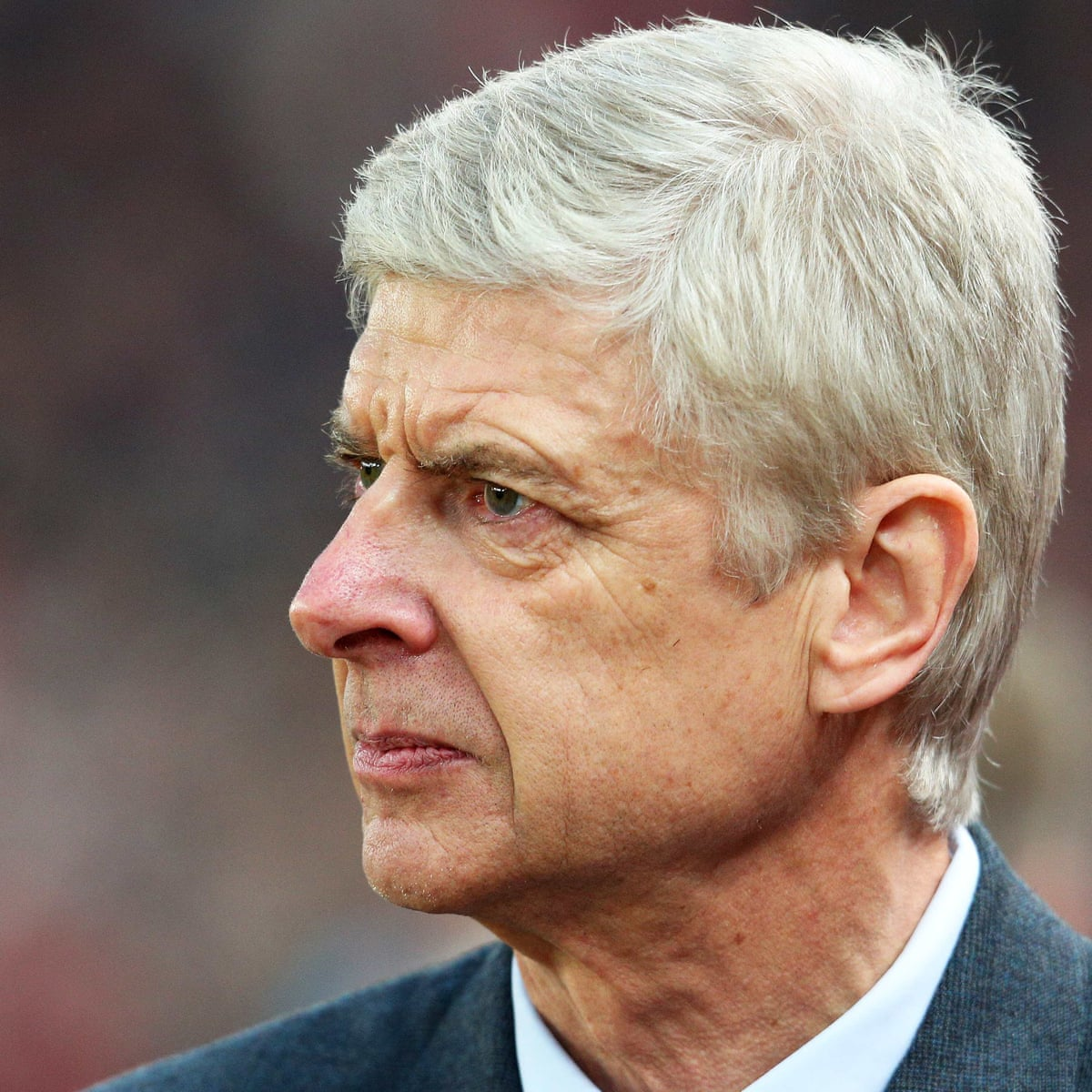 Arsène Wenger happy to help UK Anti-Doping agency investigate football | Football | The Guardian