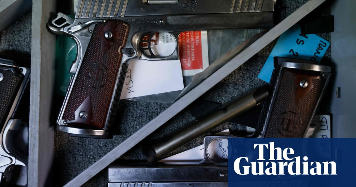 'Totally preventable and shocking': props masters talk on-set shootings
