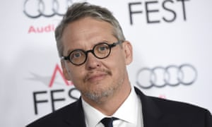 """Adam McKayFILE - In this Nov. 12, 2015 file photo, director/writer Adam McKay arrives at the world premiere of """"The Big Short"""" during the AFI Fest at the TCL Chinese Theatre in Los Angeles. McKay was nominated for an Oscar for best director on Thursday, Jan. 14, 2016, for the film. The 88th annual Academy Awards will take place on Sunday, Feb. 28, at the Dolby Theatre in Los Angeles. (Photo by Chris Pizzello/Invision/AP, File)"""