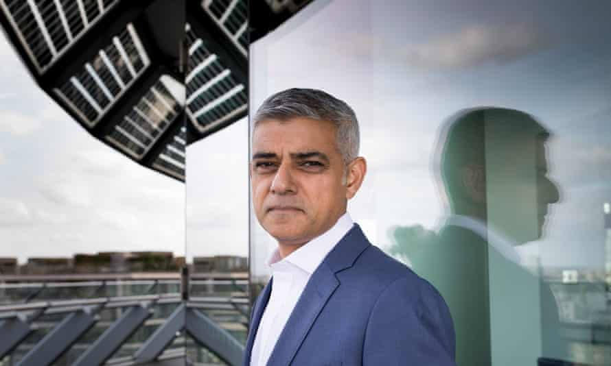 'It's bad politics and the wrong place for us to be,' said Khan of Labour's current Brexit stance.