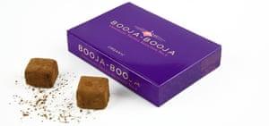 Booja-Booja truffles