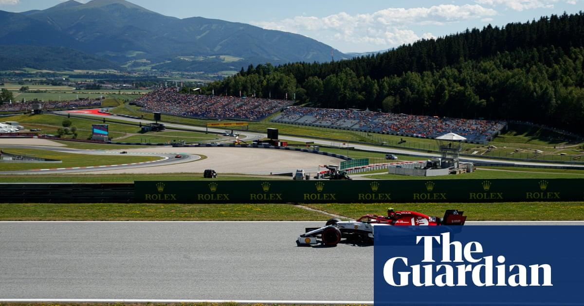 F1 on track for July resumption after drivers association backs safety plan