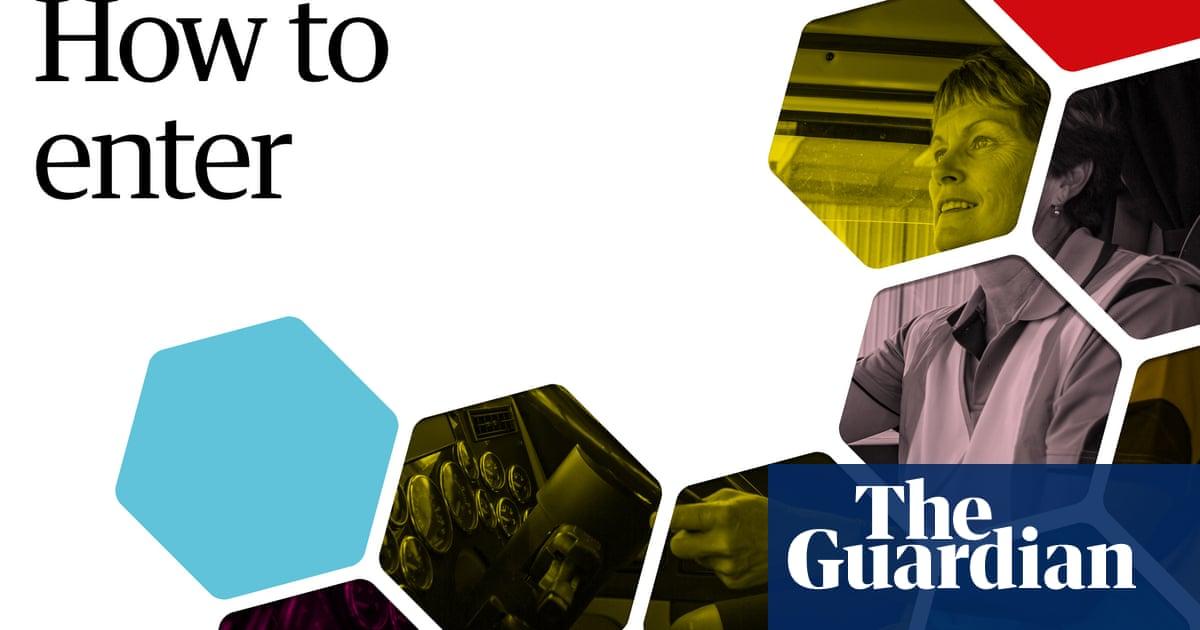 Public Service Awards 2019: how to enter