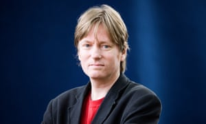 'You don't often see satire stirred with so humane a hand, or tragedy handled with so light a touch' ... Michel Faber