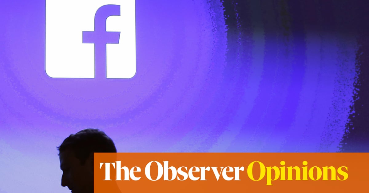 May I have a word about… Facebook claiming the word 'book' | Jonathan Bouquet