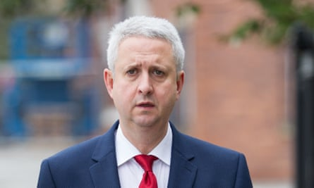 Jewish Labour MP Ivan Lewis quits over partys anti