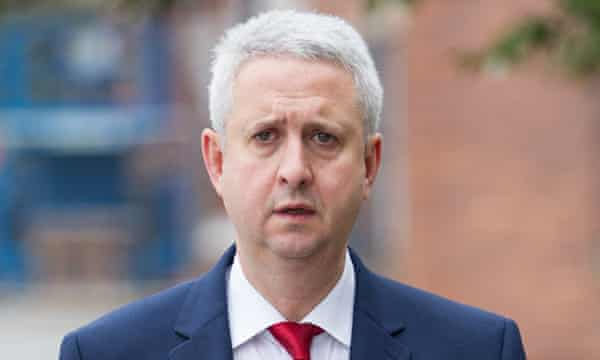 Ivan Lewis said he thought overall that Corbyn on too many issues 'advocates solutions which belong to the past'.