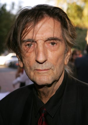 Harry Dean Stanton, who has died at 91 years old, was known for his roles in films such as Paris, Texas, Alien, Cool Hand Luke and Pretty in Pink.