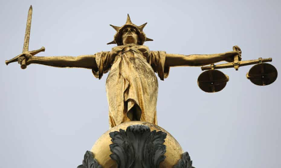 The judge said the victim has been punished unfairly for claims of not cooperating with police.