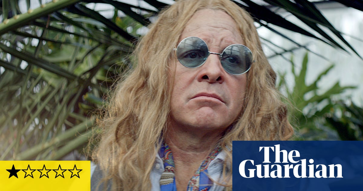 Original Gangster review –hitman thuggery misfires