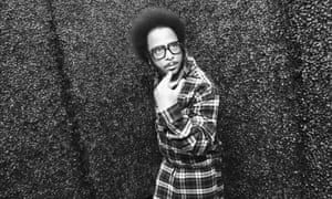 'Science fiction is where a lot of radical writers go to hide' ... Boots Riley