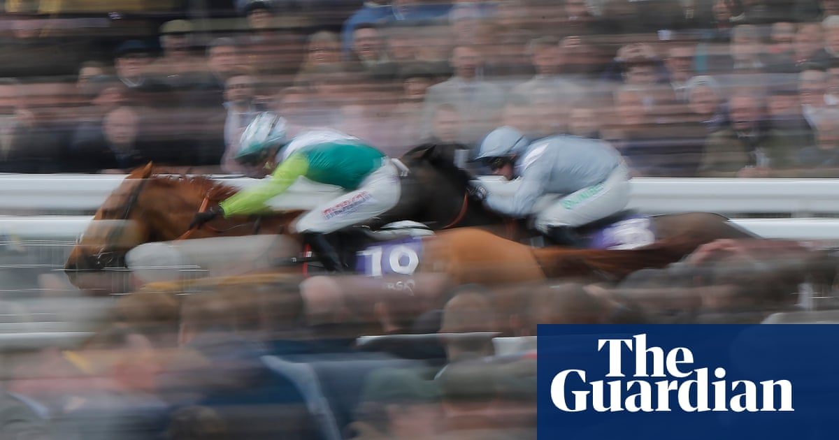 Talking Horses: Topofthegame out for the jumps season with leg injury