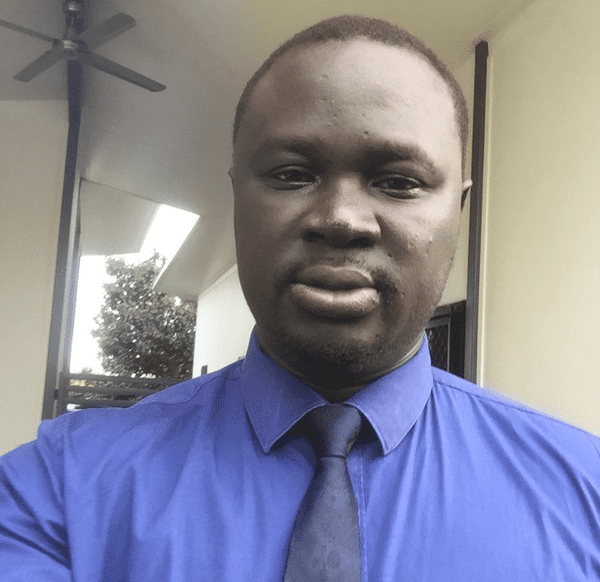 South Sudanese Australian lawyer Maker Mayek says the cancellation of the Summer Slam basketball tournament 'boggles the mind'