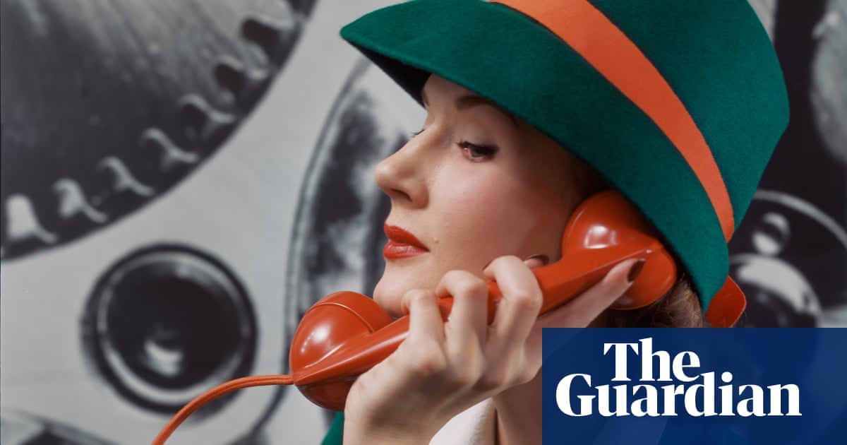 Smuggling art into fashion: Erwin Blumenfeld's high style – in pictures