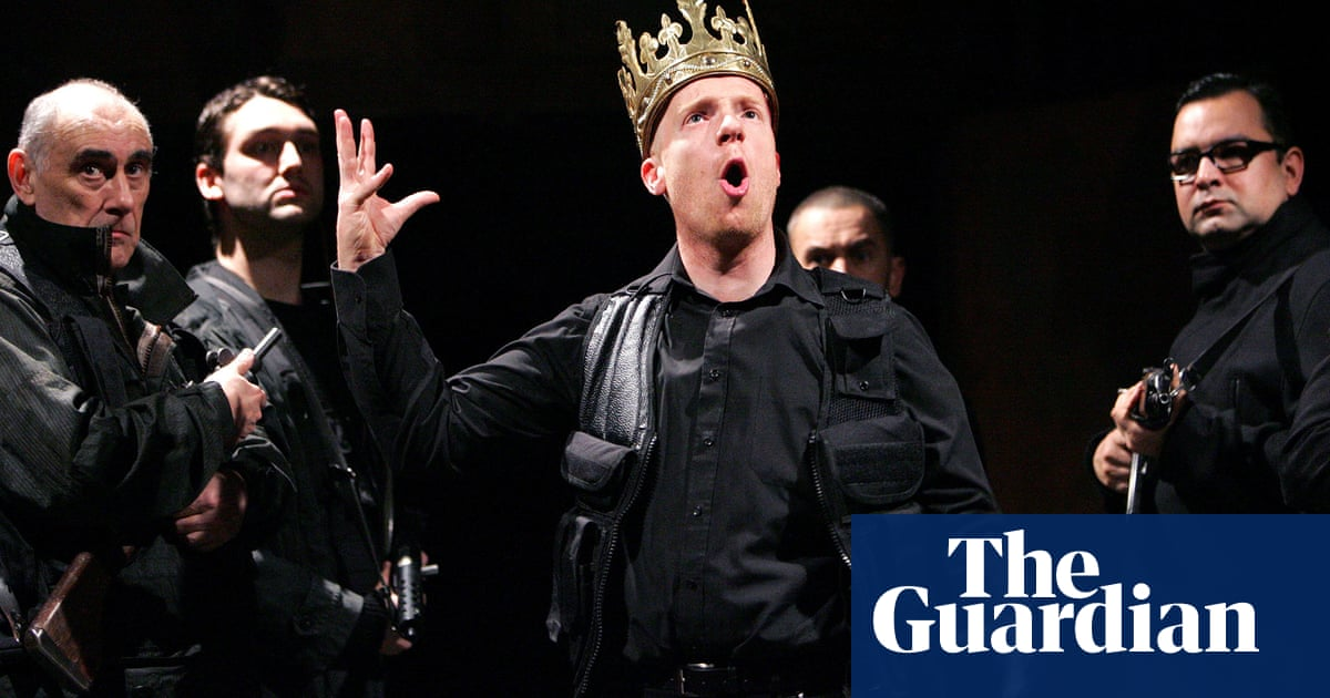The RSC at 60: the glorious past and vital future of a theatrical revolution