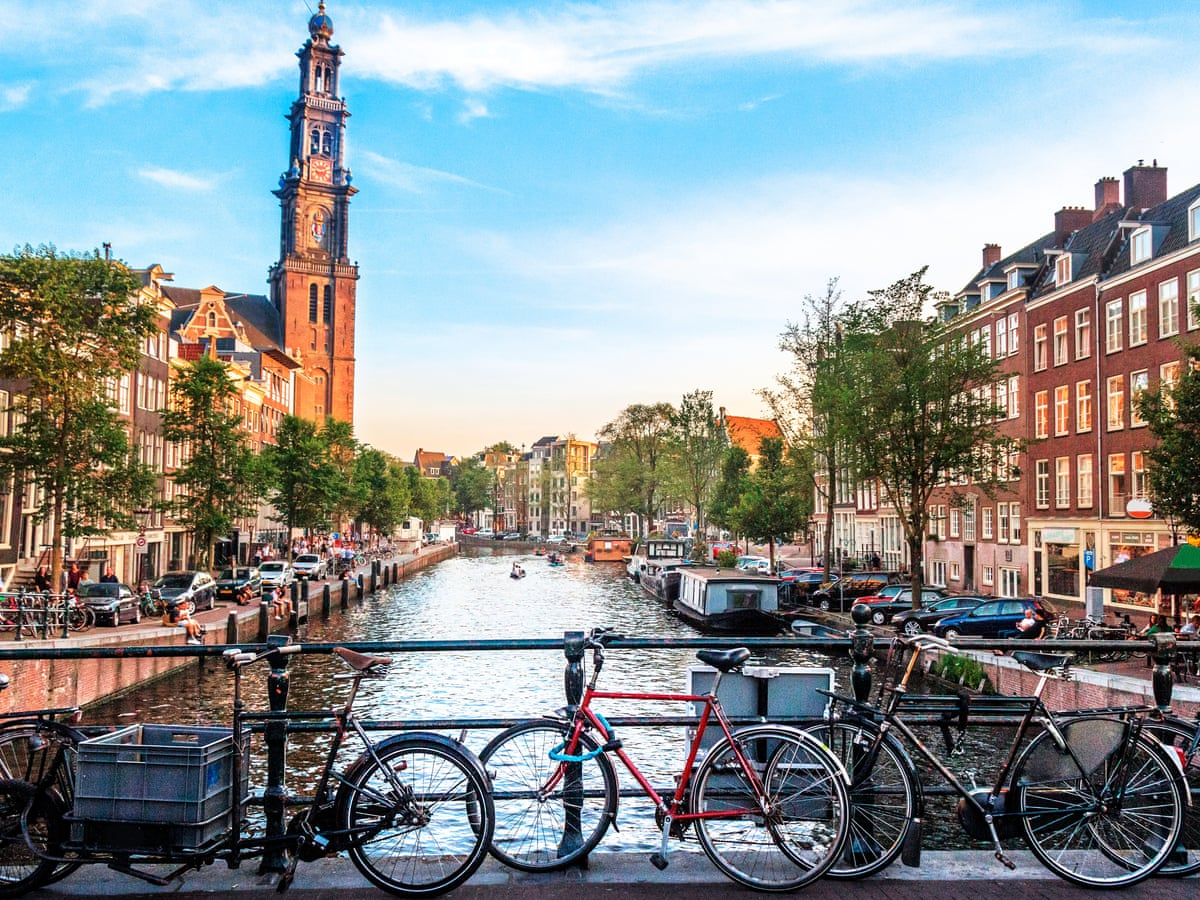 How to visit Amsterdam while stuck at home in lockdown | Amsterdam holidays  | The Guardian