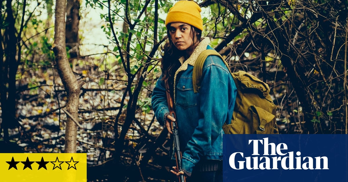 Once Upon a River review – teenager's waterborne tale of survival