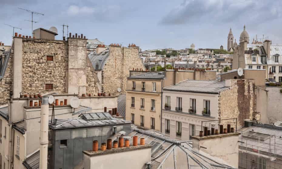 Grand Pigalle, 9th arrondissement Paris