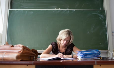 How to stop teachers heading for the exit